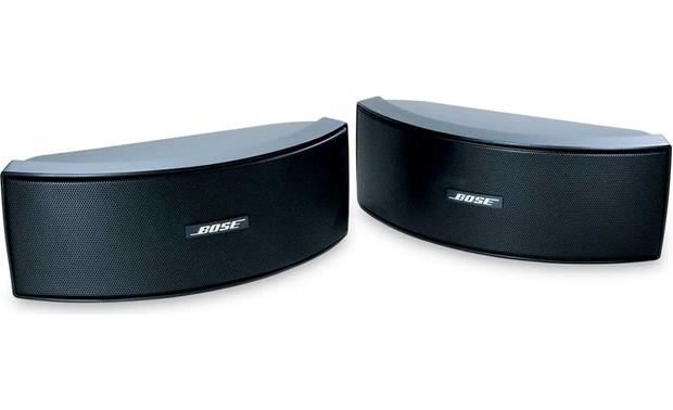 bose 151 outdoor speakers. bose® 151® se environmental speakers black bose 151 outdoor crutchfield