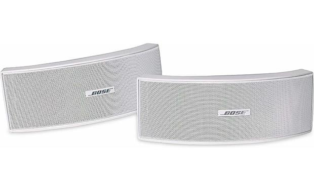 Bose 151 Se Environmental Speakers White