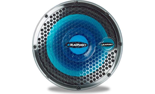 Blaupunkt TSw1200 With grille