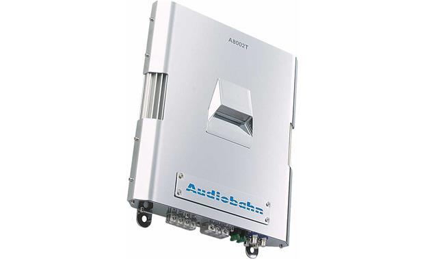 audiobahn a8002t Audiobahn Amplifier