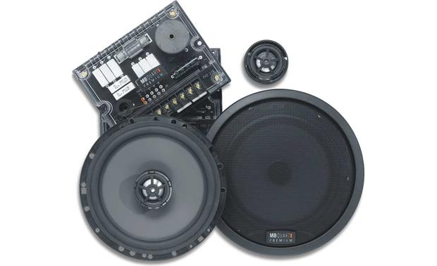 MB Quart Premium PCE216 6-3/4\