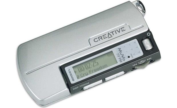 Creative Nomad MuVo2 FM Driver Download