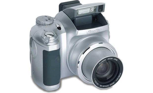 fujifilm finepix s3000 3 megapixel digital camera at crutchfield com rh crutchfield com FinePix S Manual Fujifilm Digital Camera Neuheiten