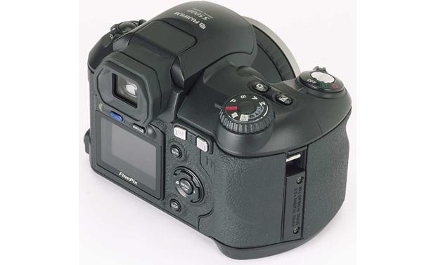 Fujifilm finepix s5000 digital camera with 6 megapixel for Finepix s5000 prix