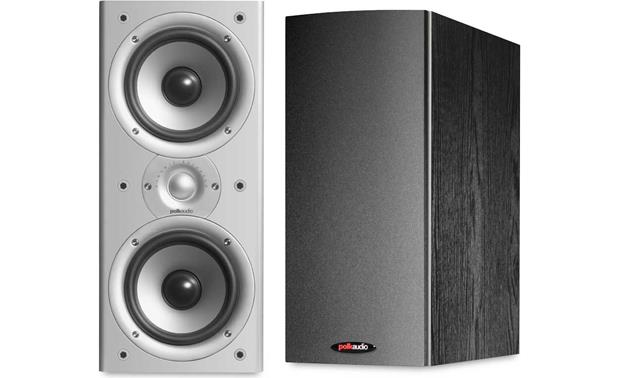 Polk Audio Monitor 40 Black
