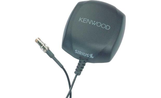 Kenwood  CX-SR40 Front