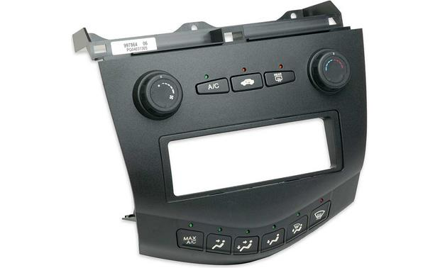 Honda Accord Factory Integration Adapter Dash adapter