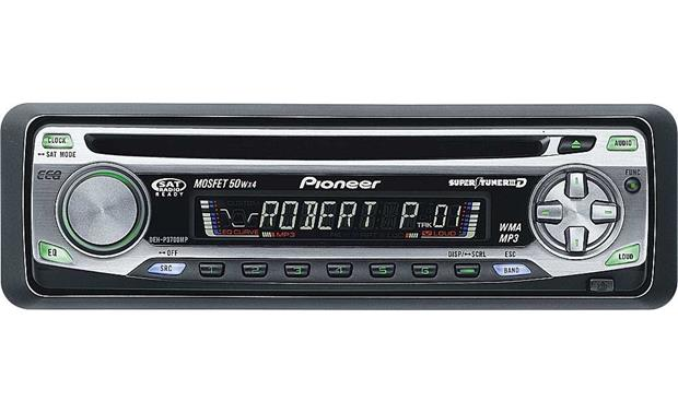 x130DEHP370 f pioneer deh p3700mp cd receiver with mp3 wma playback at pioneer deh p3700mp wiring diagram at bayanpartner.co