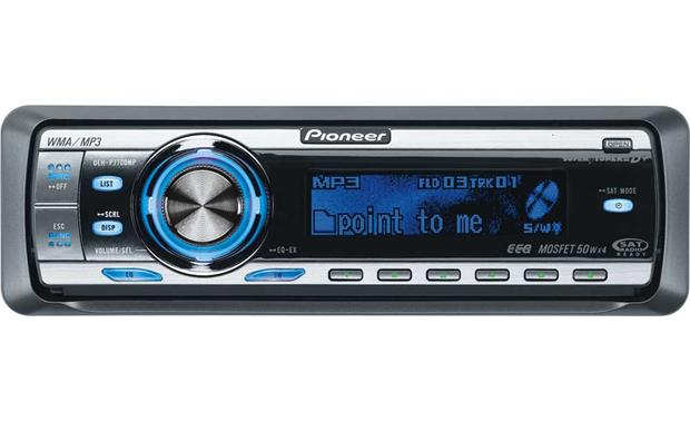 x130DEHP770 f pioneer deh p7700mp cd receiver with mp3 wma aac playbackfeatures pioneer wma/mp3 wiring diagram at gsmx.co