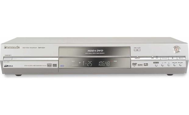 Driver for Panasonic DMR-E85HP DVD Recorder