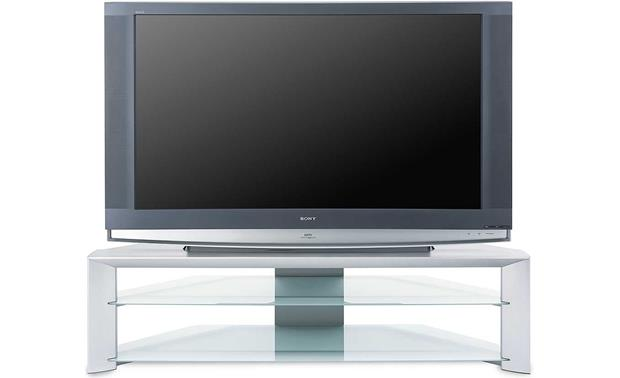 Sony SU-GW12 Front, shown with <BR> Sony KDF-60WF655<BR> (TV not included)
