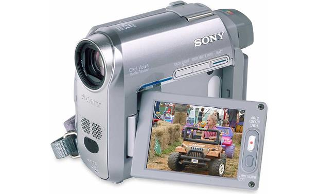 SONY DCR-HC40 CAMCORDER USB 64BIT DRIVER DOWNLOAD