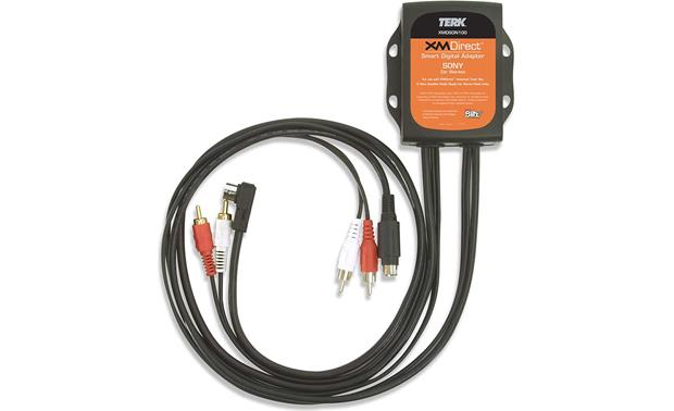 XM Direct™ XMDSON100 Smart Digital Adapter for Sony receivers at on sony cdx-gt57up ignition wire, sony gt340 diagram, sony xplod car stereo, sony cdx-gt700hd, sony mex bt38uw, sony stereo wire harness diagram, sony vaio laptop parts diagram, sony xplod cdx-gt520, sony m 610 wiring harness diagram, sony gt540ui no illumination wire, sony wiring harness colors, sony faceplate cd player cdx-gt, sony radio remote wire on blue, sony dvd wiring, sony receiver wiring diagram, sony radio cdx-gt565up, sony computer wiring, sony xav 61, sony head unit wiring diagram, sony wire harness color codes,