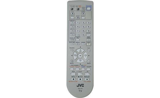 tv tabung slim LG 29inch . Source · JVC HD-61Z575 Remote