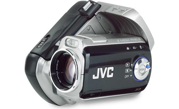 JVC GZ-MC200 WINDOWS 7 X64 DRIVER