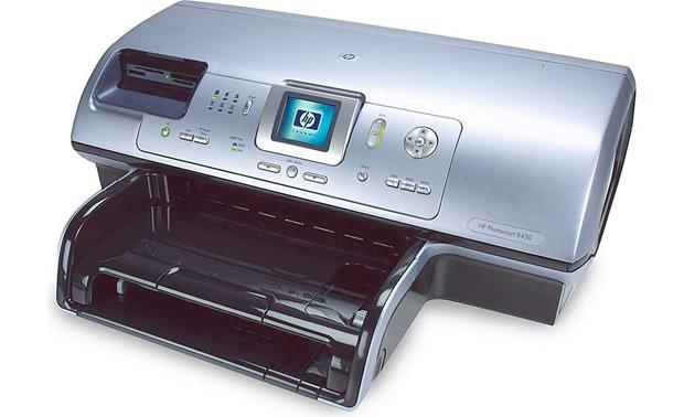 HP 8450 PRINTER DRIVERS DOWNLOAD