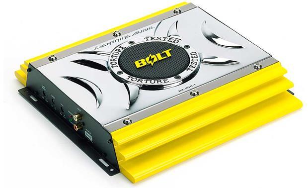 Lightning Audio Bolt B2.250.1 Front  sc 1 st  Crutchfield & Lightning Audio Bolt B2.250.1 150W x 1 mono subwoofer amplifier at ... azcodes.com