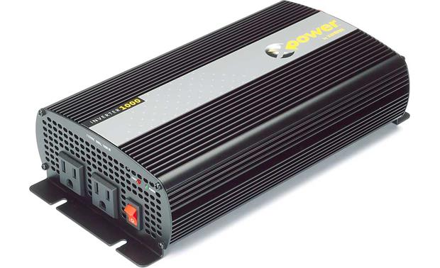 Xantrex XPower 1000 DC to AC power inverter at Crutchfield on
