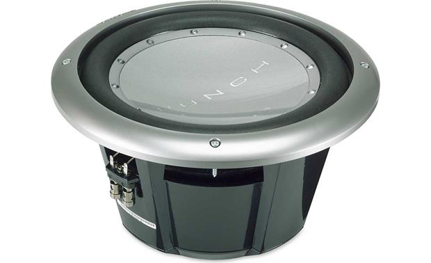 rockford fosgate p312d2 punch stage 3 12 quot subwoofer with dual 2 ohm voice coils reviews at