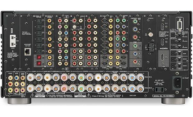 Onkyo TX-NR1000