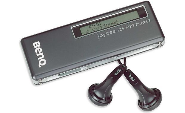 Benq Joybee 125 Download Driver