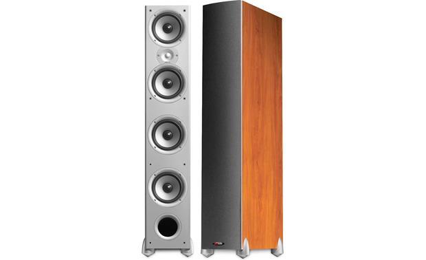 polk audio monitor 70 wiring diagram polk audio monitor 70 (cherry) tower speakers at ... rv monitor panel wiring diagram #7