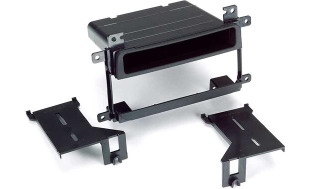 American International SUZK-946 Dash Kit Kit package with included brackets