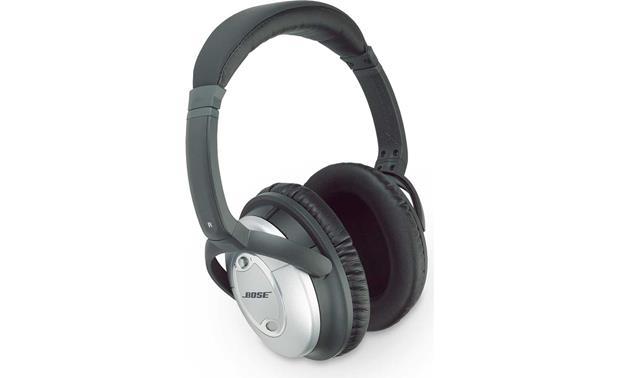 3c1c74e685f Bose® QuietComfort® 2 headphones at Crutchfield.com