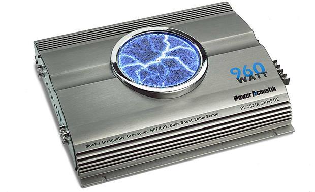 power acoustik ts960 4 4 channel car amplifier 100 watts rms x 4 Power Acoustik Wiring Harness power acoustik ts960 4 front power acoustik wiring harness