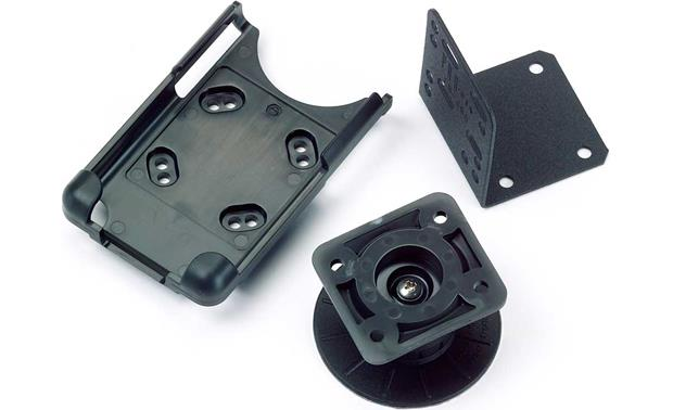 Pro.Fit iPod® Universal Dash-mount Package Other