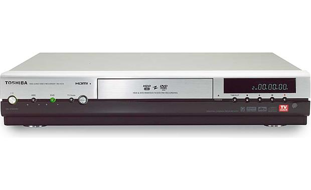 Toshiba RD-XS54
