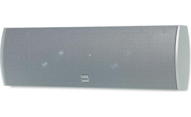 Boston Acoustics P430 Silver and black grilles included (silver shown)