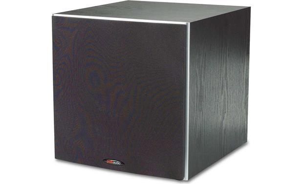 Polk Audio PSW10 Black