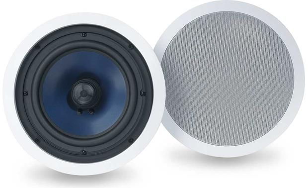 Polk Audio RC80i Front