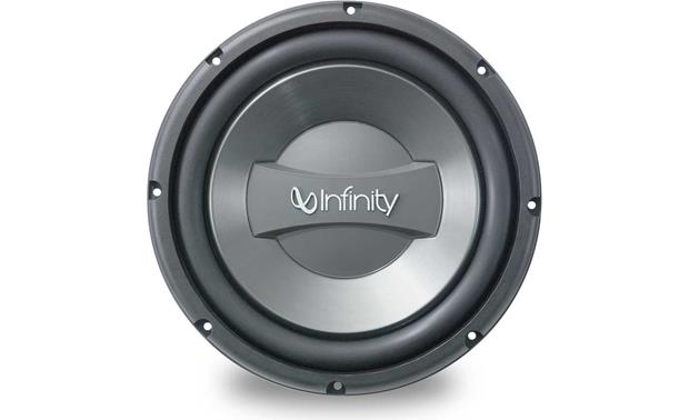 Infinity Reference 1242w Front