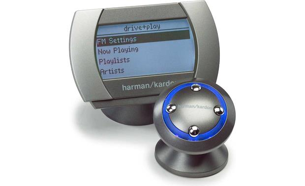 Harman Kardon Drive + Play™ Front