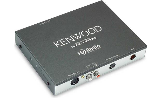 Kenwood KTC-HR100MC Front