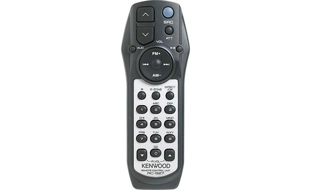Kenwood Excelon KDC-X589 Remote