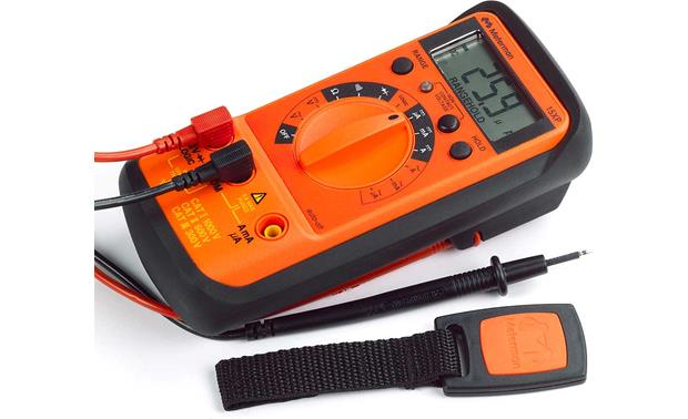 Wavetek Meterman 15XP Multimeter Front
