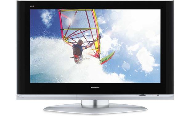 Panasonic Th 42px500u 42 High Definition Plasma Tv At Crutchfield