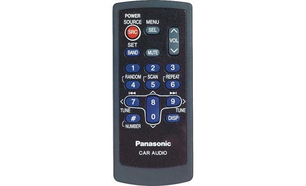 Panasonic CQ-C7105U