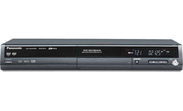 PANASONIC DMR-ES10K DVD RECORDER TREIBER WINDOWS 7