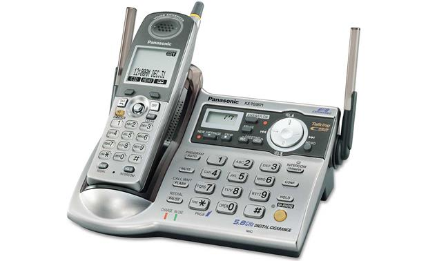 cordless phone answering machine reviews