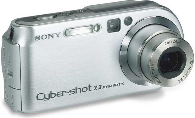 Sony cyber shot dsc-p200 review: sony cyber shot dsc-p200 cnet.