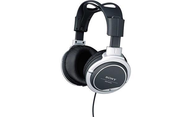 Sony MDR-XD200 Front