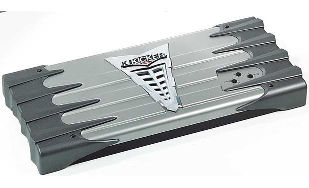 Kicker KX1200.1 Mono subwoofer amplifier 300 watts RMS x 1
