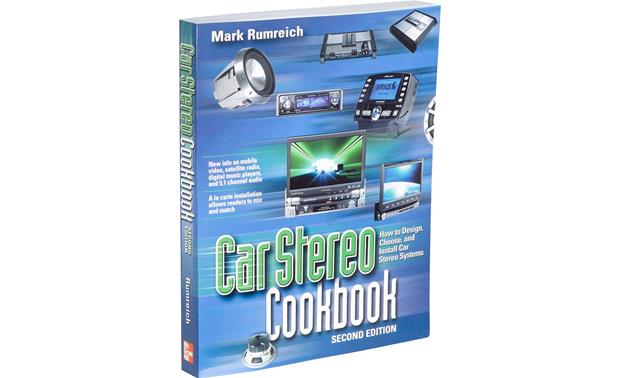 Car Stereo Cookbook: 2nd Edition Front