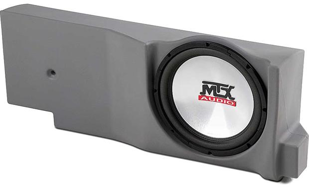 MTX Thunderforms Charcoal