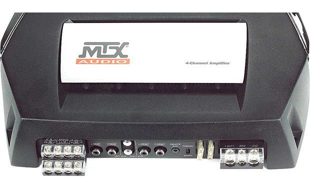 MTX Thunder3404 on