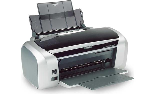 EPSON R200 DRIVERS FOR PC